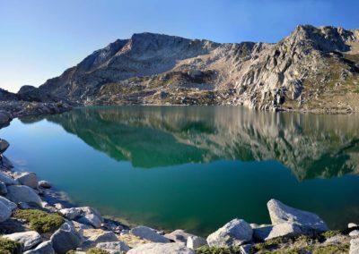 Lac Bastianu