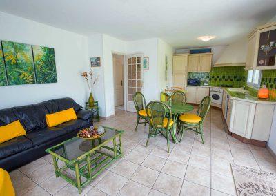 Maison Vert - A Casuccia